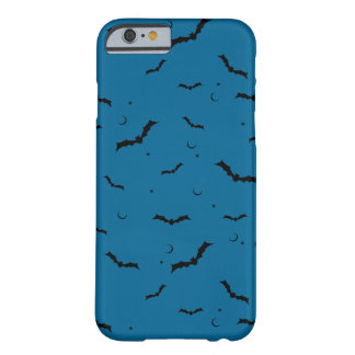 Halloween bat barely there iPhone 6 case