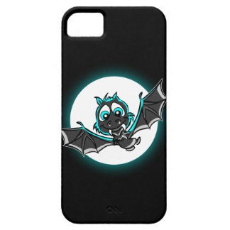 Halloween Bat Case For The iPhone 5