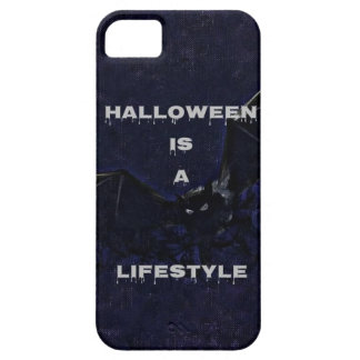 Halloween Bat iPhone 5/5S Case