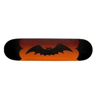 Halloween Bat Skateboard