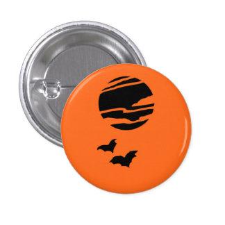 Halloween Bats Pinback Button