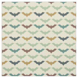 Halloween Bats Fabric