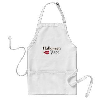 Halloween Bites Aprons