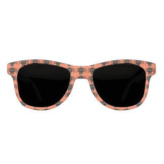 Halloween Black Spider Sunglasses