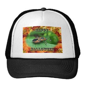 Halloween Box Elder Bug Coordinating Items Cap