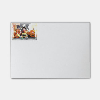 Halloween - Bumble Bee - Emilio Post-it Notes