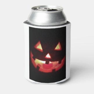 Halloween Can Cooler
