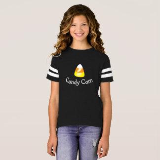 Halloween Candy Corn Shirt