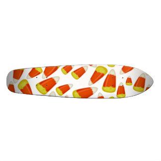 Halloween Candy Corn Skate Board Decks