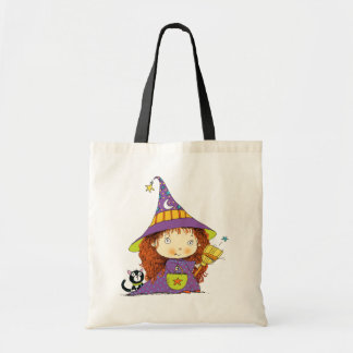 Halloween candy - Tote bag for children