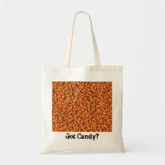 Halloween Candy Tote Tote Bag