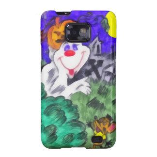 Halloween Galaxy S2 Case