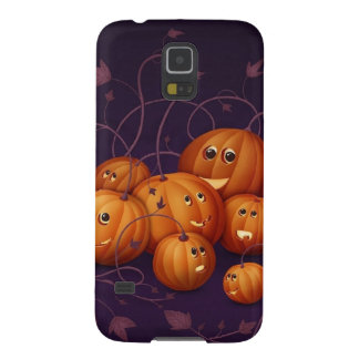 Halloween Galaxy Nexus Cover