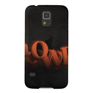 Halloween Case For Galaxy S5