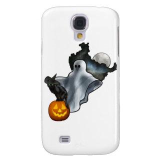 Halloween Samsung Galaxy S4 Case