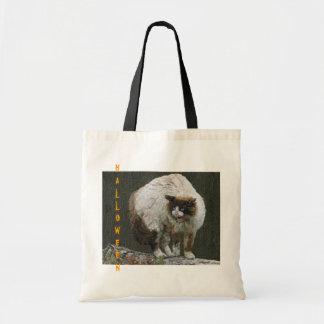Halloween Cat Totes Budget Tote Bag