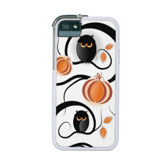 Halloween Cover For iPhone 5/5S