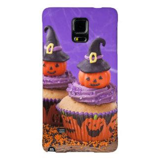 Halloween Cupcake Galaxy Note 4 Case