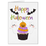 Halloween Cupcake Sign