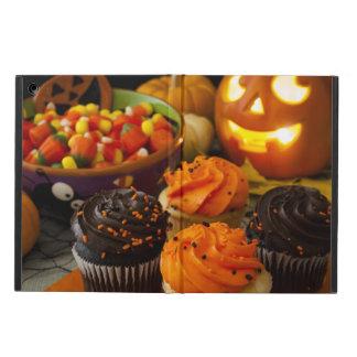 Halloween Cupcakes iPad Air Covers