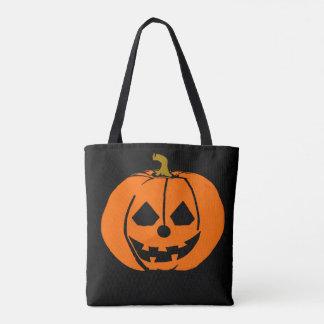 Halloween Custom All-Over-Print Tote Bag