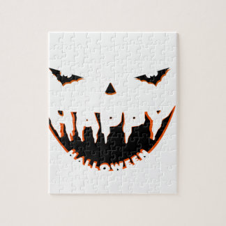 Halloween cute design jigsaw puzzle