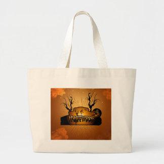 Halloween cute owl bags