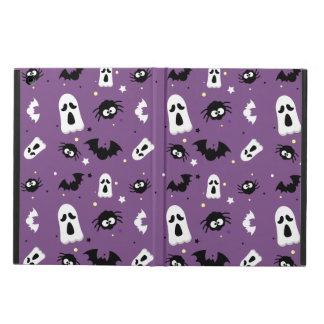 Halloween cute pattern iPad air cover