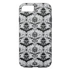 Halloween Damask iPhone 8/7 Case