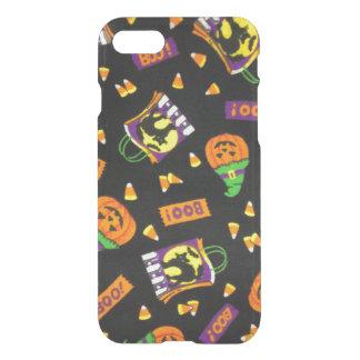 Halloween Design iPhone Cases