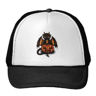 Halloween Dragon Hat