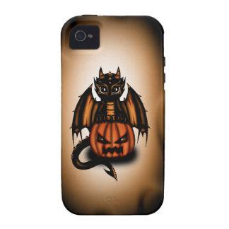 Halloween Dragon iPhone 4/4S Covers