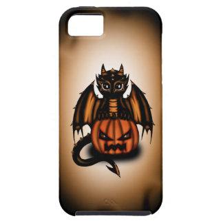 Halloween Dragon iPhone 5/5S Case