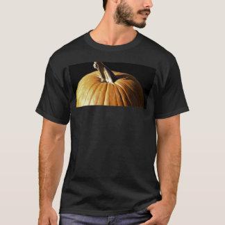 Halloween elegant pumpkin with a suprise T-Shirt