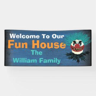 Halloween Evil Scary Clown