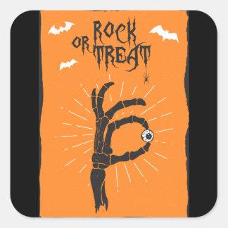 Halloween Eye Sticker