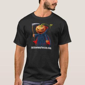 Halloween Forum 2010 Design T-Shirt