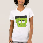 Halloween Frankenstein T-shirts and Gifts