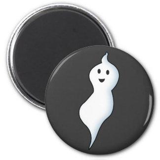 Halloween Friendly Ghost Magnet