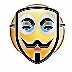 Emotional Masks Gifts on Zazzle AU
