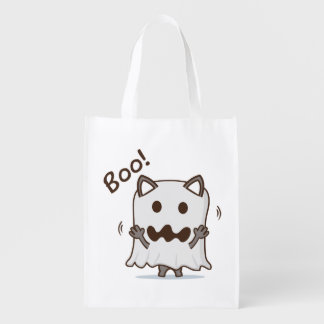 Halloween Ghost bag