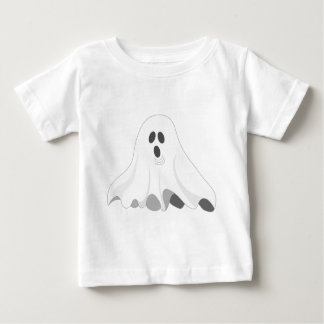 Halloween Ghost - BOO! Baby T-Shirt