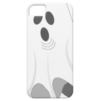 Halloween Ghost - BOO! iPhone 5 Cover