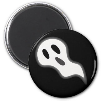 Halloween Ghost Magnet