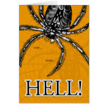 Halloween - Giant Spider