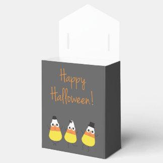 Halloween Gift Box | Candy Corn Box