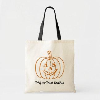 Halloween Goodie Bag