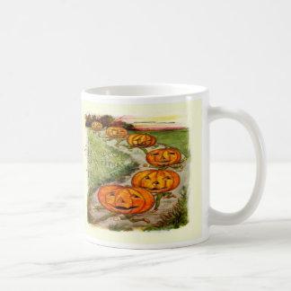 Halloween Greeting To Thee Mug