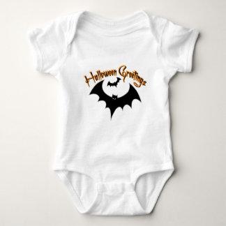 Halloween Greetings Tee Shirts