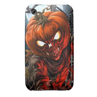 Halloween Harvester iPhone 3 Case